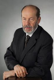prof. dr hab. Janusz Barta (1947-2021)